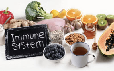 A PROACTIVE GUIDE TO IMMUNITY